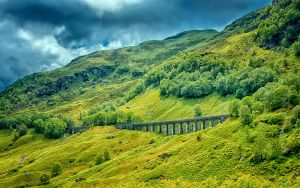 scotland travel packages